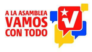 Candidatos del PSUV a la Asamblea Nacional se registran formalmente