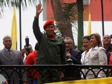Venezuela celebra bicentenario de la izada del tricolor de Miranda