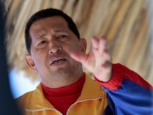 Chávez sostuvo reunión con directivos del PSUV y miembros del Ejecutivo