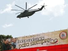 Desfile Bicentenario