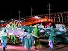 Desfile Histórico Bicentenario
