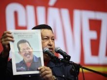Encuentro de Chávez con trabajadores de la Patria (31 de agosto de 2012)