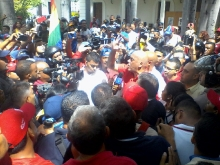Pueblo de Caracas