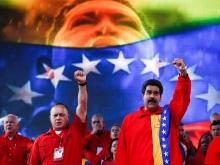 Acto de Clausura III Congreso del PSUV