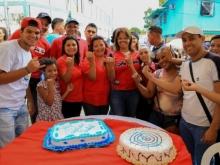 Elecciones en Aragua