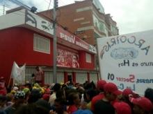 Casa PSUV Monagas