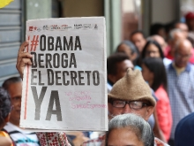Obama Deroga el Decreto YA