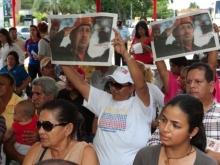 Jefas y Jefes de UBCh en Bolivar