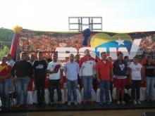 Juventud Pa La Asamblea