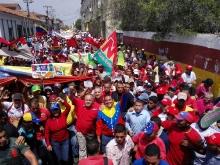 PSUV Falcón