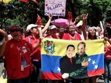 Marcha de la Juventud Antiimperalista