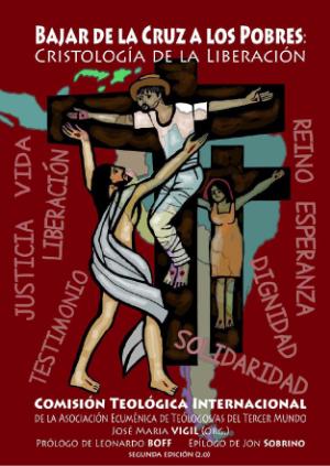 Bajar de la Cruz a los Pobres
