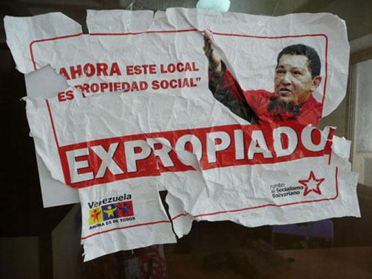 La Venezuela que arruinaron Â¡Las dos caras!