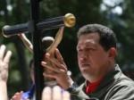 Hugo Chávez, religión
