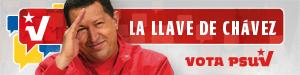 Llave de Chávez