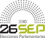 Elecciones Parlamentarias 2010