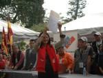 Cilia Flores, proclamada y reelegida a la AN