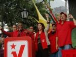 Proclamación de Diputados del PSUV por el Distrito Capital