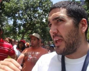 an Noya es candidato suplente del PSUV al Parlamento Latinoamericano