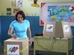 Acto de votación