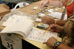 Cuadernos de Votación