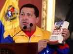 Hugo Chávez precisó que la más grande amenaza que hoy vive en el planeta es el imperio yanqui