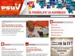 www.psuv.org.ve