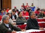 Diputados del PSUV en el Instituto de Estudios Políticos