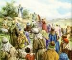 El sermón del Cerro