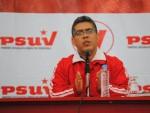 Vicepresidente Elías Jaua