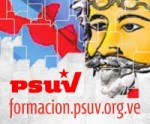 Formación PSUV