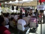 En Guarenas se discutió con rigurosidad la estructura del Ministerio de la Juventud