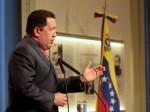 Presidente Hugo Chávez