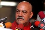 Darío Vivas, coordinador de Organización y Movilización del PSUV. Foto: Archivo AVN