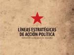Líneas Estratégicas de Acción Política