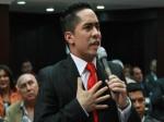 Serra develó que la oposición pretendian usar a los jóvenes para exonerar a los empresarios de pagar impuestos