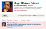 Tweet de @chavezcandanga