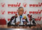 Al PSUV le parece satisfactorio regreso de Manuel Zelaya a Honduras