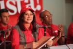 Este sábado fueron presentados los Equipos Políticos de Miranda