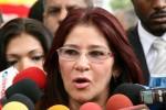Flores elogió el papel protagónico del Pueblo para la defensa de su Patria