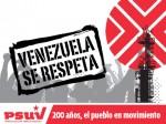 Venezuela se respeta