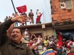 53,3% confía en que Hugo Chávez solucionará el drama de la vivienda