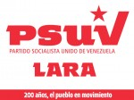 PSUV Lara