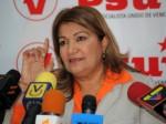 La diputada del PSUV asegura que el hacinamiento carcelario es consecuencia del retardo procesal