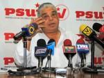 """Escarrá presentó su renuncia a la militancia del PSUV. """"No es un problema de cargos"""""""