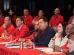 Se postergó una reunión con varias de las organizaciones que integran el Polo Patriótico
