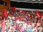 Patrulleros de Vanguardia del PSUV