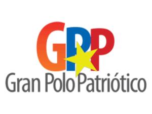 ENLACE A PAGINA WEB OFICIAL DEL GRAN POLO PATRIOTICO