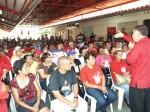 Falcón se consolida como un bastión político de la Revolución Bolivariana