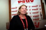 Osorio le pide al Presidente Chávez que se cuíde cada vez más